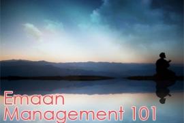 eman management 101