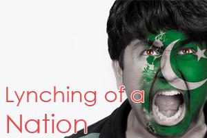 Lynching of a nation